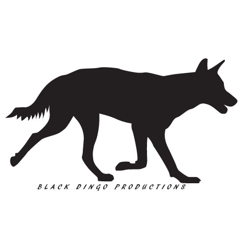 Black Dingo Productions Logo