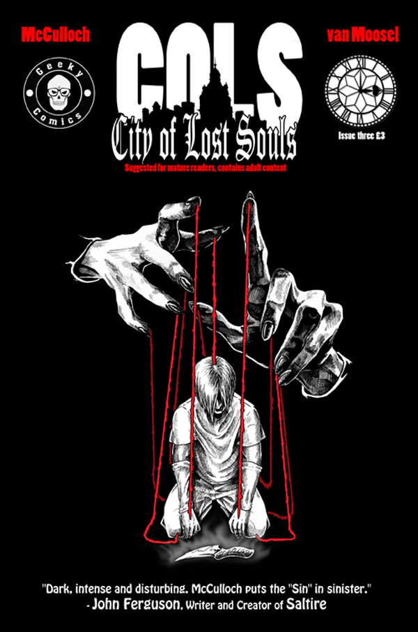 city of lost souls 3 cover