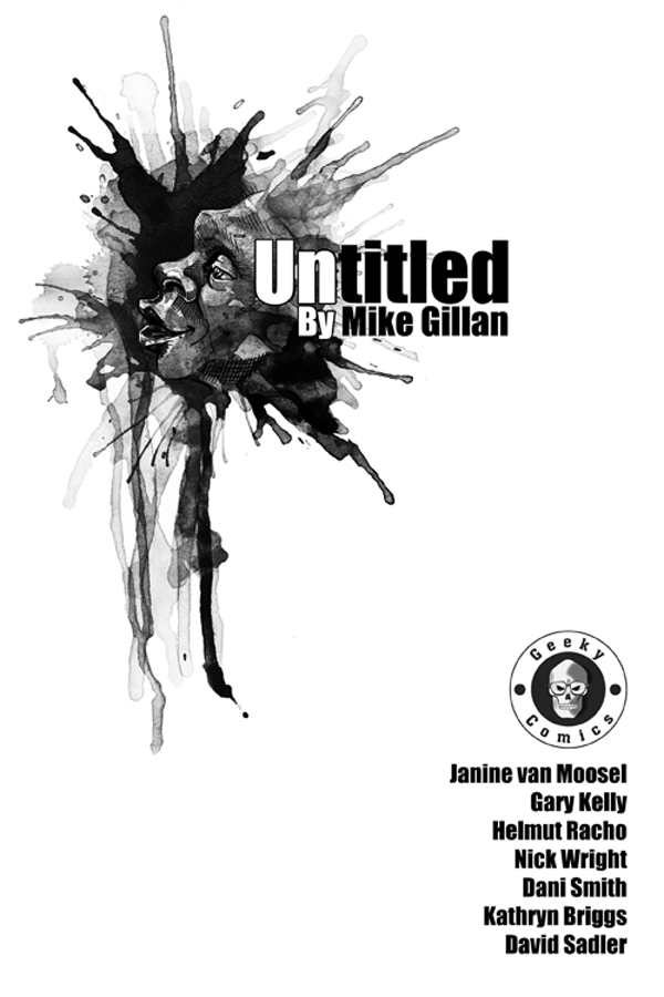 Untitled Front cover