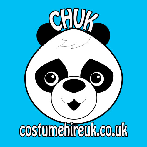 Costume Hire UK Logo