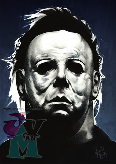 Michael Meyers
