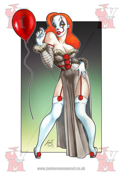 Jessica Pennywise